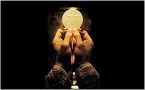 Eucharist logo